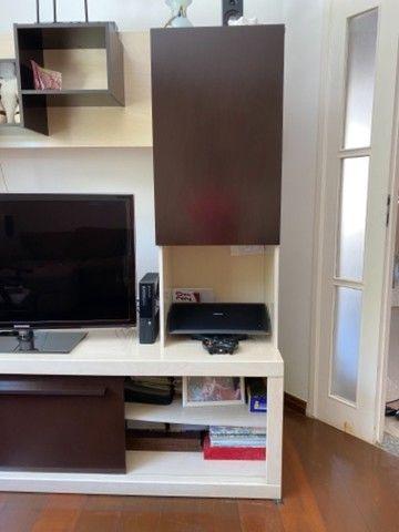 Rack para TV com armarios - Foto 4