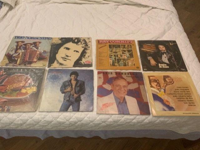 Lote de 100 discos - Foto 4