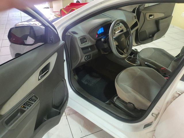 GM CHEVROLET COBALT LTZ 2015 R$ 39.900,00 - Foto 7