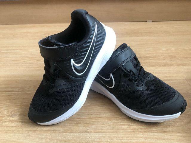 Tênis Tip Toey Joey, Nike e Puma  - Foto 3