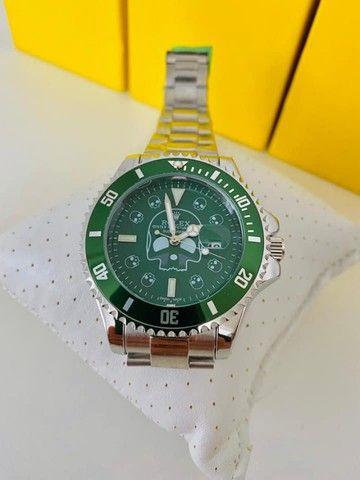 * Relógio Rolex * - Foto 4