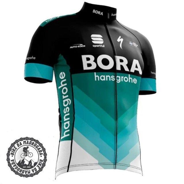 Promoção Camisa Masculina bicicleta bike ciclismo DryFit manga curta