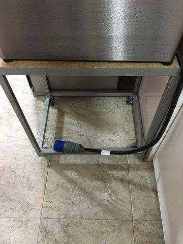 Fritadeira Elétrica Skymsen FRM-18 - Foto 4