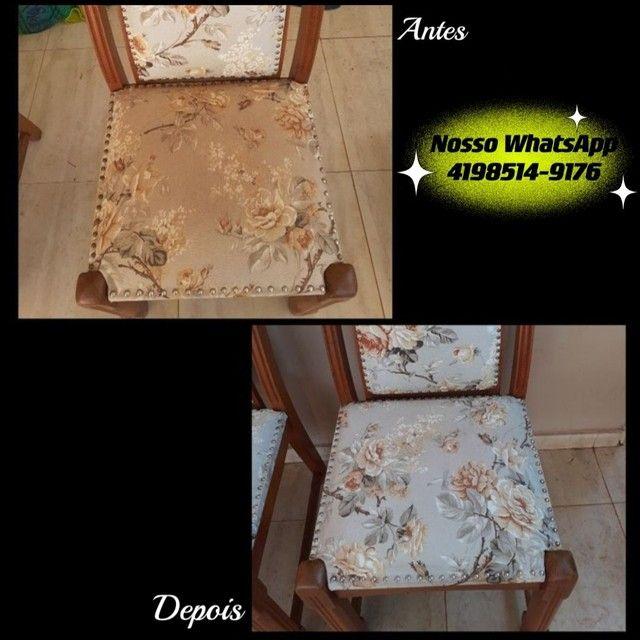 Limpeza de Colchão Sofá Cadeiras Carpete Tapete Carros