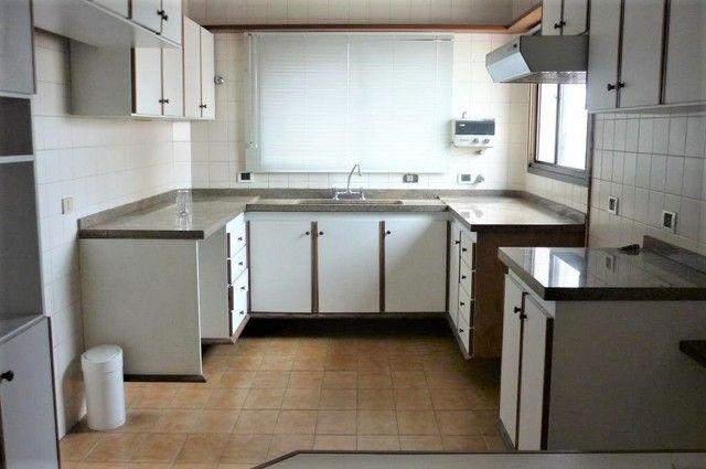 Apartamento Duplex com 4 dormitórios para alugar na Vila Mariana - São Paulo/SP - Foto 4