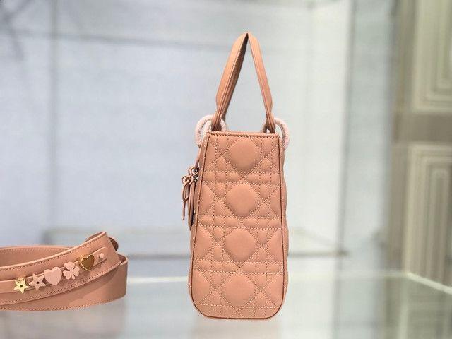 Bolsa Dior Lady  - Foto 3