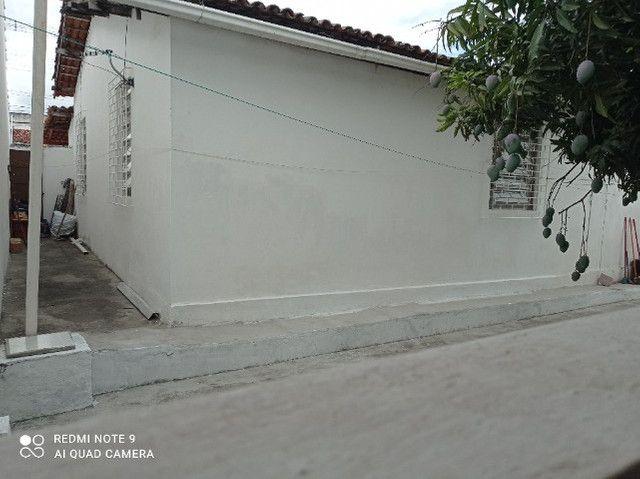 Casa 3 quartos, Centenario, Milton Gomes. Queimadinha - Foto 17