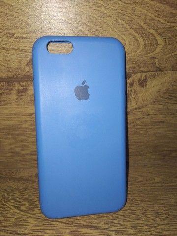 Vendo capinha para iPhone 6s  - Foto 2