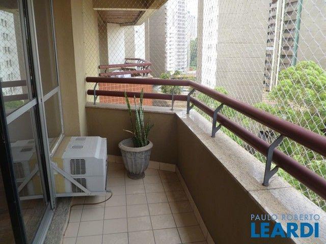 Apartamento à venda com 3 dormitórios em Morumbi, São paulo cod:385349 - Foto 4