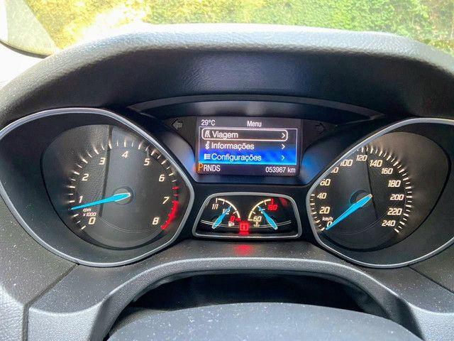 Ford Focus Titanium 2014 - Foto 5
