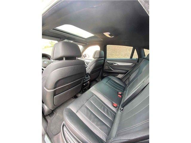 Bmw X6 2018 3.0 35i 4x4 coupé 6 cilindros 24v gasolina 4p automático - Foto 9