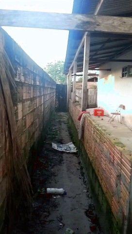 Vendo ou troco uma com uma casa em Manaus  - Foto 2
