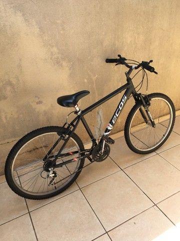 Montain Bike aro 26 Cambio Shimano