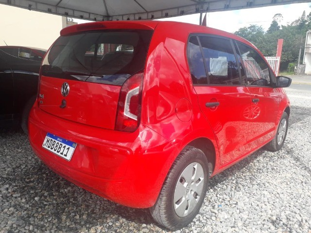 vw up 1.0 take ano 2015 completo - Foto 8