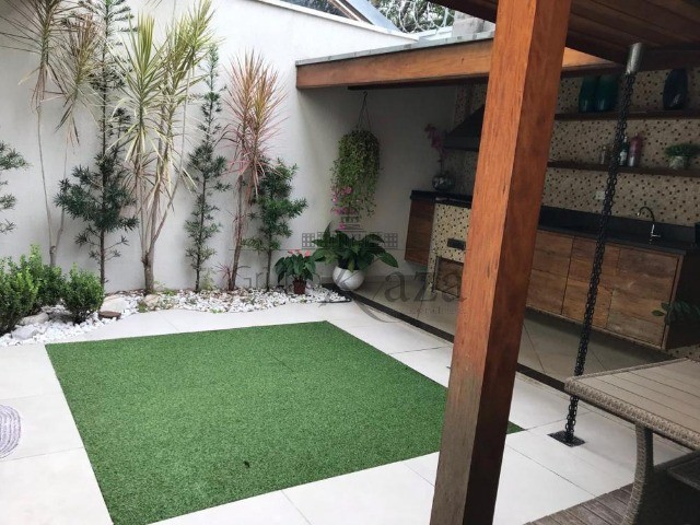 Casa em condomínio Fechado - Jacareí  - 2 Dormitórios - 98m². - Foto 14