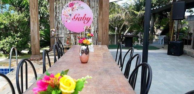 Alugamos para festas e eventos localizado em Ilha de Guaratiba  - Foto 2