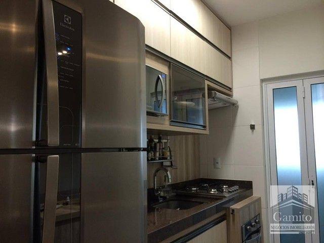 Apartamento à venda, 43 m² por R$ 380.000,00 - Vila Redentora - São José do Rio Preto/SP