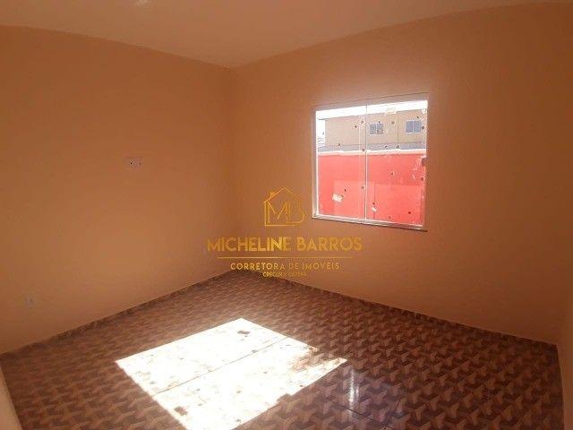 Fc/ Maravilhosa casa a venda em Unamar  - Foto 9