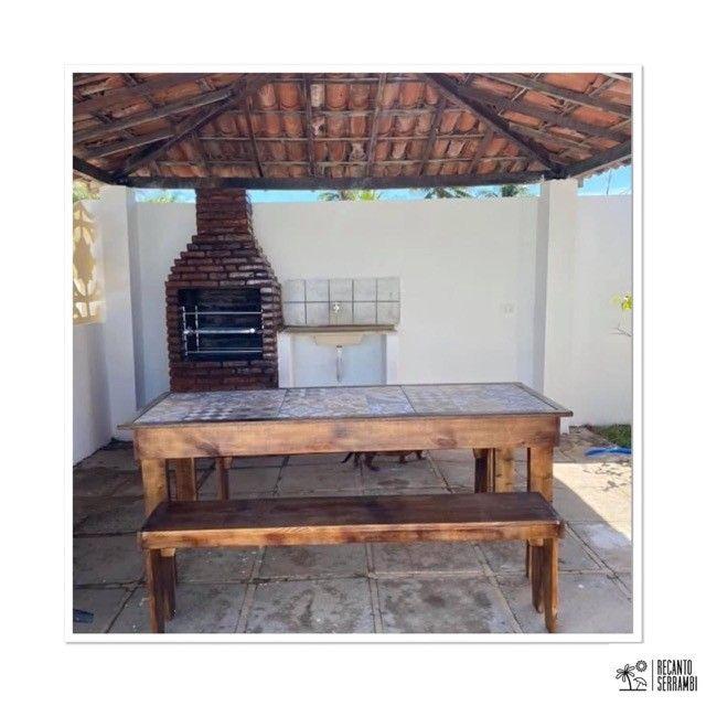 Casa de praia em Serrambi - Foto 6