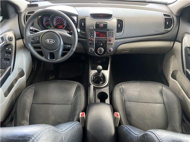 Kia Cerato 2011 1.6 ex2 sedan 16v gasolina 4p manual - Foto 6