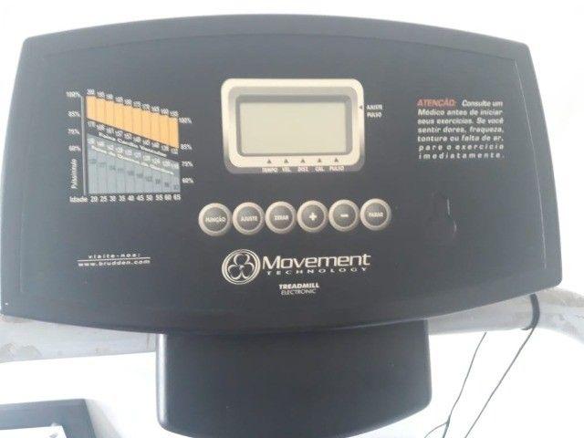 Esteira elétrica Movement Readmill - Foto 4