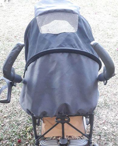 Carrinho de Bebê Peg-perego italiano - Foto 2