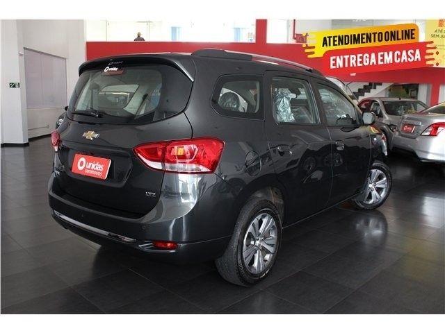 Chevrolet Spin 1.8 Premier 8V Flex Automatic. - Foto 5