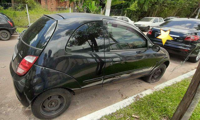 Ford Ka 2007 (((((( BARBADA )))))) - Foto 4
