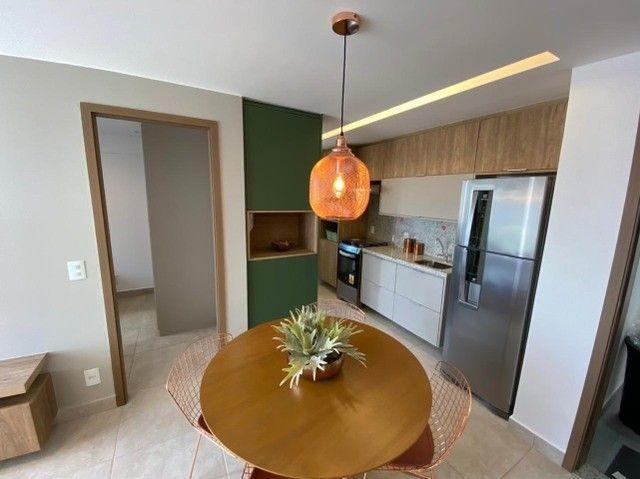 Apartamentos de 2 quartos Minha Casa Minha Vida - Entrada Facilitada - Taxas Grátis - Foto 7