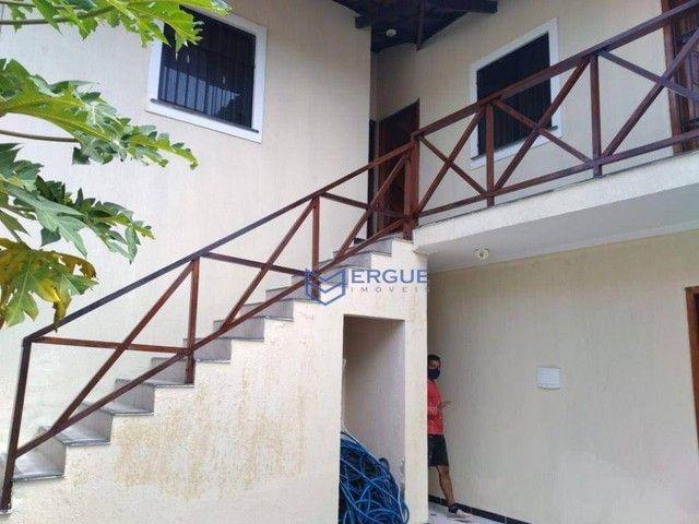 Sala para alugar, 35 m² por R$ 360,00/mês - Vila União - Fortaleza/CE - Foto 9