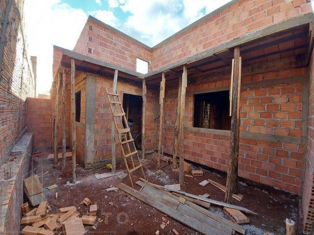 Casa para Venda em Ponta Grossa, Uvaranas, 2 dormitórios, 1 banheiro, 1 vaga - Foto 9