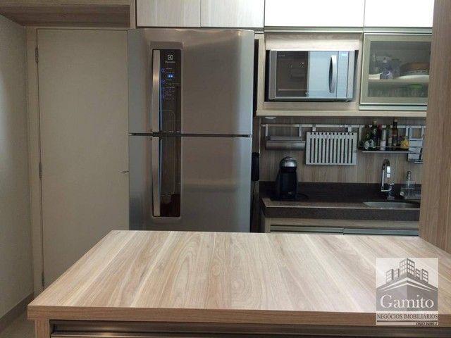 Apartamento à venda, 43 m² por R$ 380.000,00 - Vila Redentora - São José do Rio Preto/SP - Foto 10