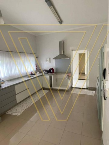 Casa em Condomínio Residencial Samambaia com 4 suítes para Locação em Jundiaí-SP - Foto 17
