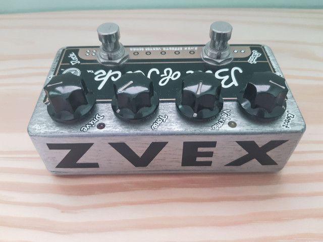 Z Vex Box of Rock Seminovo - Foto 3