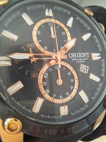 Relógio Orient Original - Foto 5