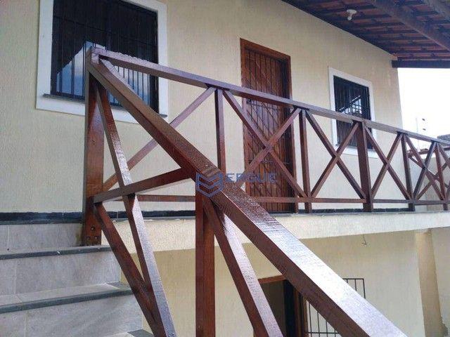 Sala para alugar, 35 m² por R$ 360,00/mês - Vila União - Fortaleza/CE - Foto 8