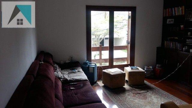 Casa em Condomínio para Locação em Santana de Parnaíba, Alphaville, 4 dormitórios - Foto 10