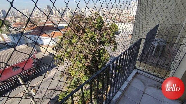 Apartamento para alugar com 4 dormitórios em Mandaqui, São paulo cod:231817 - Foto 6