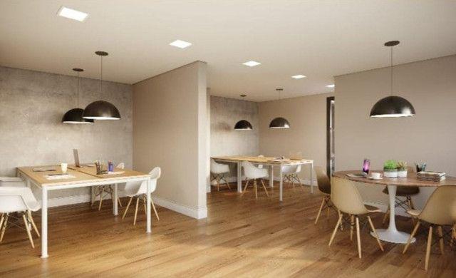 Venha morar a 5min do Centro de Niterói num incrível condomínio! Aptos de 1 e 2 quartos! - Foto 10