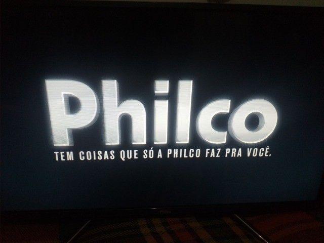 Smart TV Philco 32 Polegadas  - Foto 5