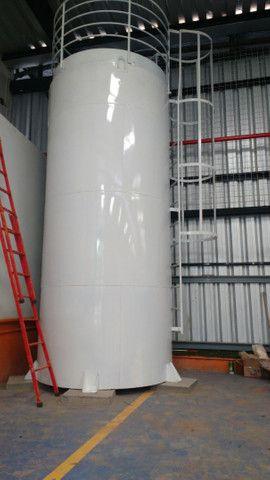 Caixa d'água tipo taça ou coluna reta - Foto 3