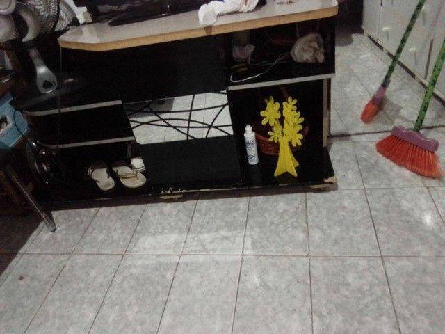 Vendo esse rack por apenas 100 reais - Foto 3