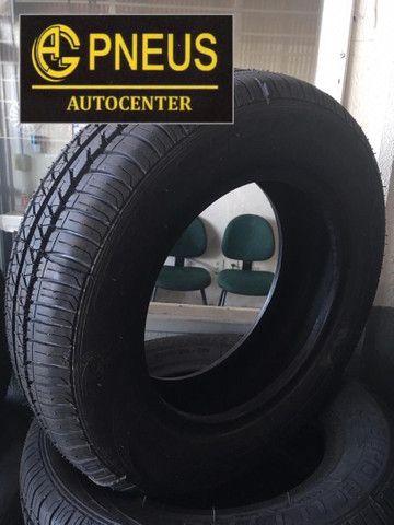 Seu veículo vai andar melhor com nosso pneu!