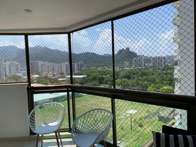 Apartamento 3 quartos 87m2 Rio2 Fontana di Trevi melhor planta da região - Foto 20