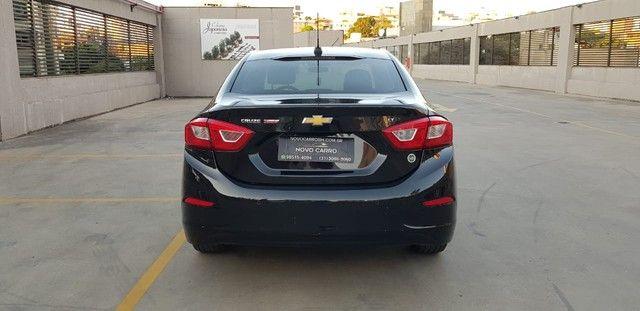 Chevrolet Cruze LT 1.4 16V Turbo Flex Auto  - Foto 11