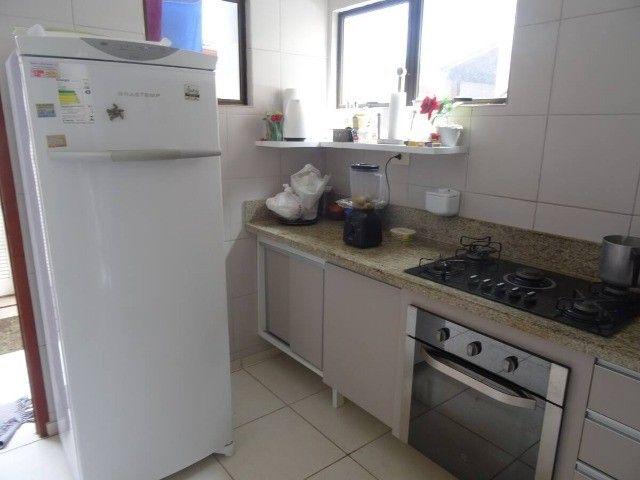 Belíssima casa muito bem mobiliada a beira mar em condomínio de luxo em Maria Farinha! - Foto 7
