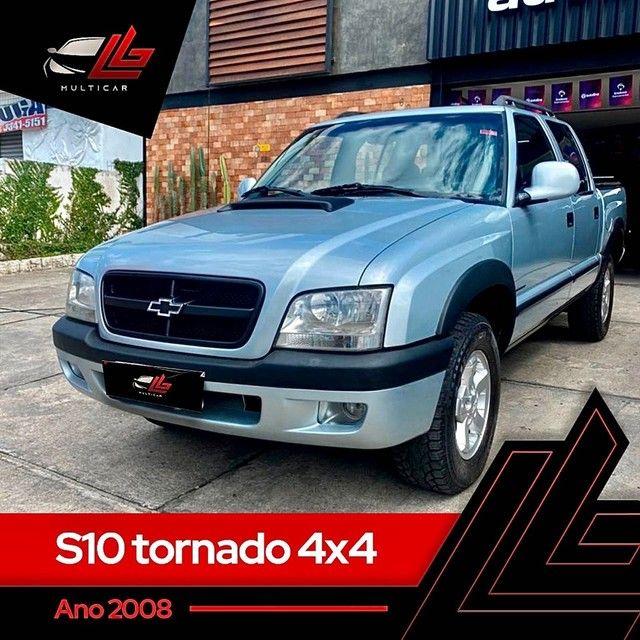 S10 4x4 EXTRA!
