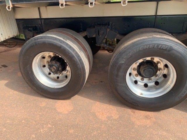Caminhão Ford Cargo 2429 - Foto 19