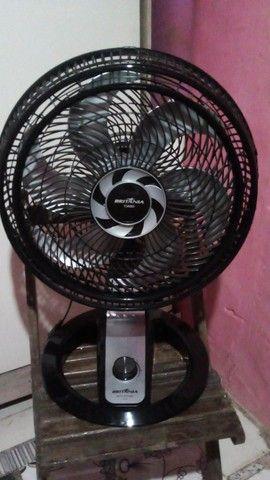 Ventilador britanea turbo 155W  - Foto 4