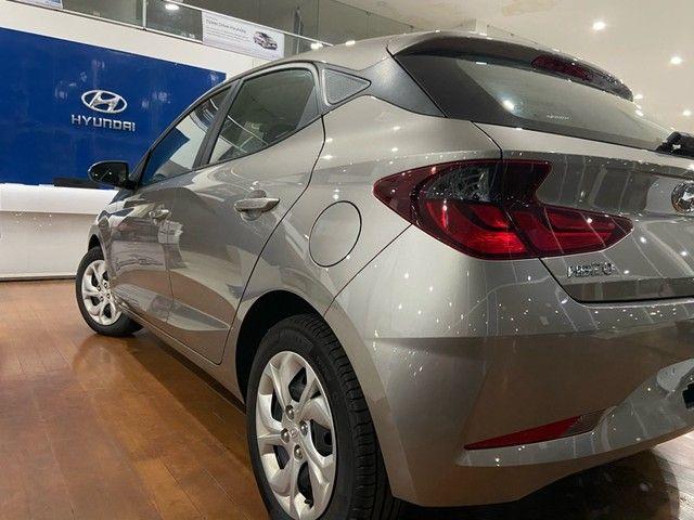 Hyundai Hb20 1.6 16v Vision - Foto 4
